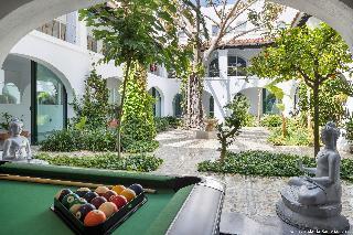 Hacienda Na Xamena