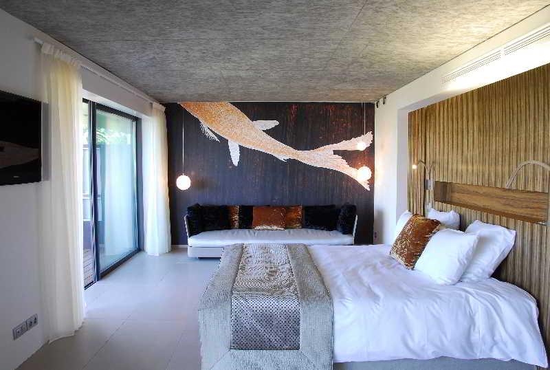Cap d' Antibes Beach Hotel