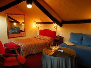 Hotel Mederic