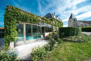 Hotel Chateau De Sancy