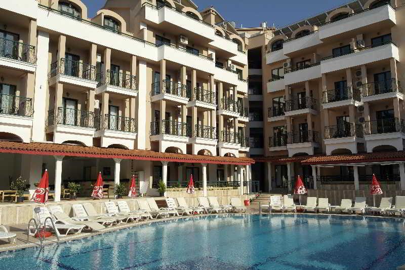 Ruby Rose Resort in Marmaris, Turkey