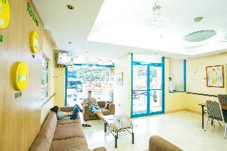 GV Hotel Talisay