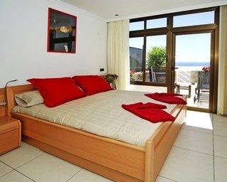 hoteller gran canaria puerto rico