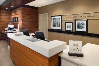 Hampton Inn & Suites Baltimore/Aberdeen-South