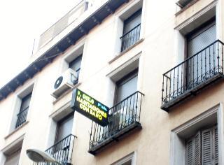 Hotel Chelo En Madrid Chueca Fuencarral
