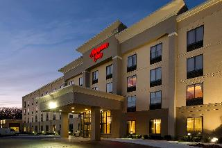 Hampton Inn Haverhill, MA
