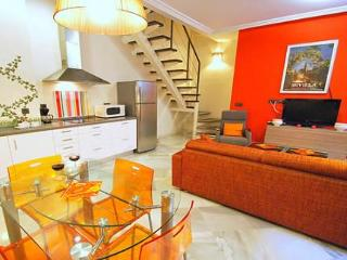 Apartamentos Living San Lorenzo