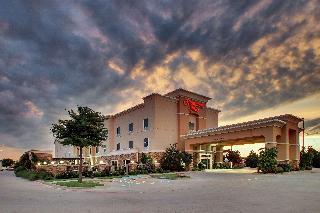 Hampton Inn Vernon, TX