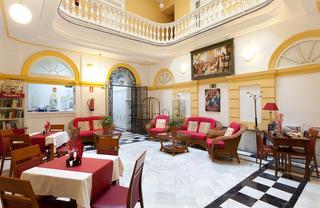 Viajes Ibiza - Hotel Las Cortes De Cadiz