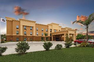 Hampton Inn Beeville, TX