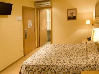 Hotel Ciutat De Sant Adria - Sant Adrià De Besòs