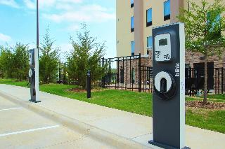Hampton Inn and Suites Trophy Club, TX