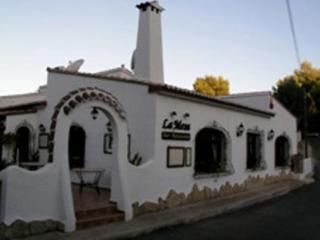 Hotel Los Limoneros - Moraira