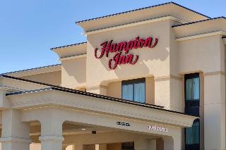 Hampton Inn Chickasha, OK