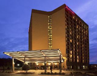 亞特蘭大埃默里區東北萬豪酒店
