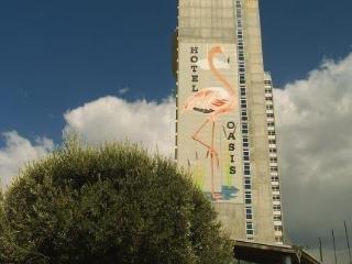 Medplaya Hotel Flamingo Oasis - Benidorm