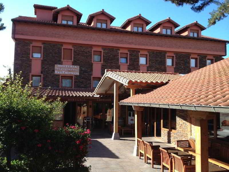 Hostal Hosteria San Emeterio