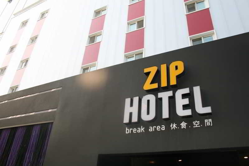 Zip Hotel in Seoul, South Korea