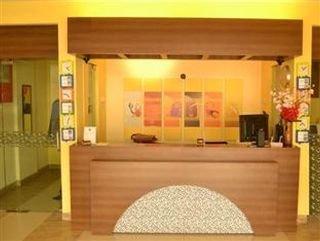 Viajes Ibiza - Zodiac Golden Palace Hotel Bukit Bintang