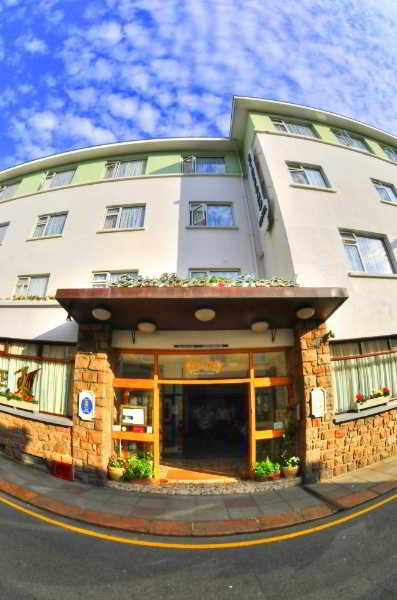 Viajes Ibiza - Stafford Hotel