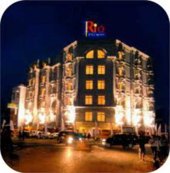Rio City Palembang