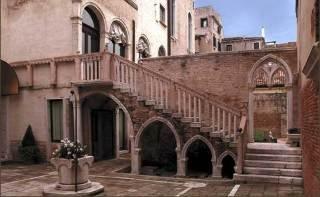 Palazzo contarini della porta di ferro hotel air canada - Hotel della porta ...