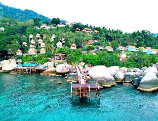 濤島山坡度假酒店