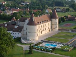 Hotel Golf Chateau De Chailly
