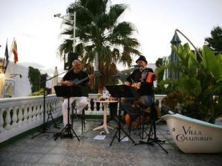 Hotel Villa Columbus - Paguera