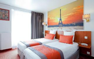 Hotel Alyss Saphir Cambronne Eiffel