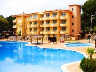 Prinsotel La Pineda Apartamentos - Playa De Muro