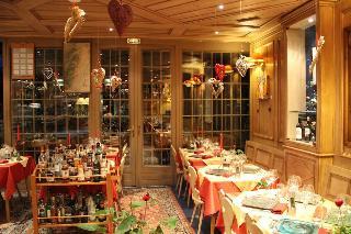 Citotel Restaurant Les Pins