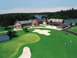 Hotel Saint Malo Golf Resort