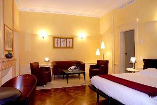 Hotel Du Palais De Lisle
