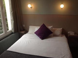 Buc Lounge Hotel