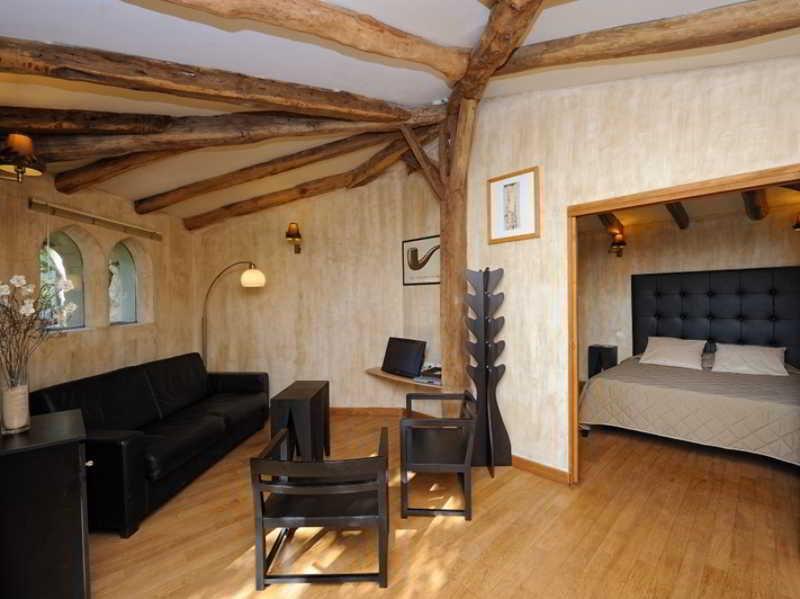 Lodge De Charme A Cheda