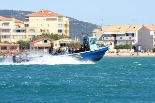 Hotel Point Bleu