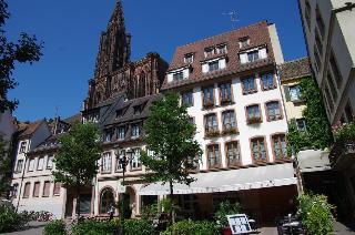 Hotel Cardinal De Rohan