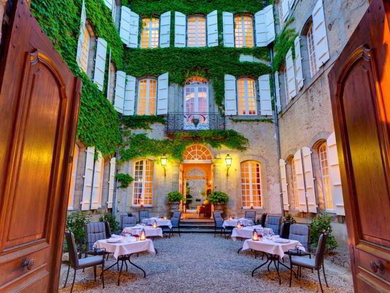 Hotel Restaurant Relais Royal