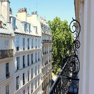 Hôtel Du Chemin Vert