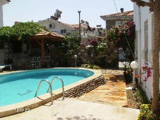 Dalyando Hotel in Marmaris, Turkey