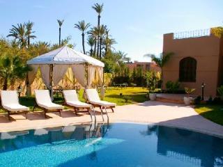 Dar Selwan Wellness & Spa in Marrakech, Morocco