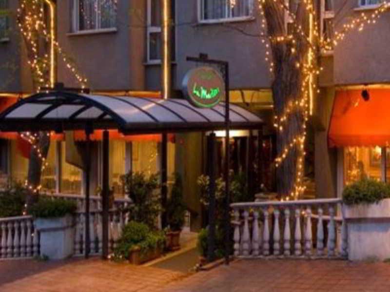 La Maison Hotel in Istanbul, Turkey