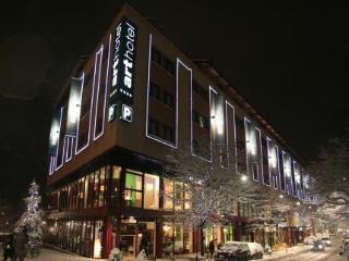 Acta Art Hotel in Andorra, Andorra