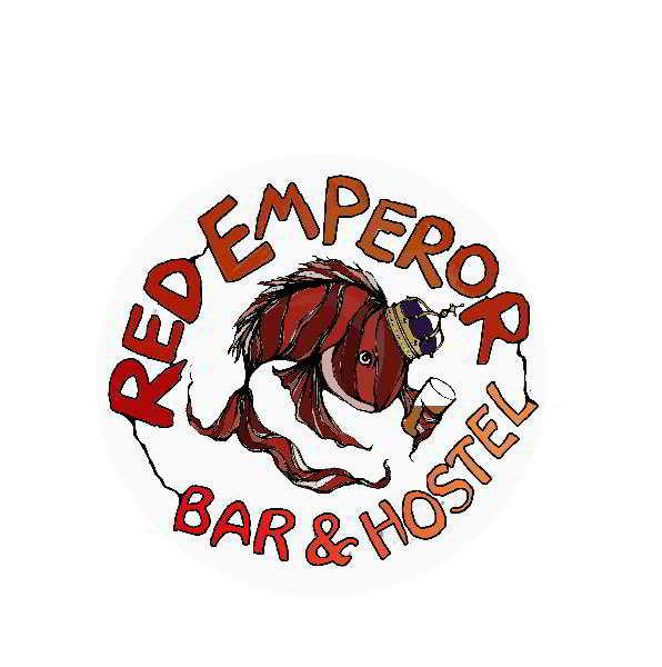 Red Emperor Hostel&Bar in Tallinn, Estonia