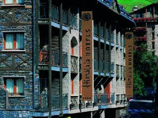 Himalaia Soldeu 4 in Andorra, Andorra