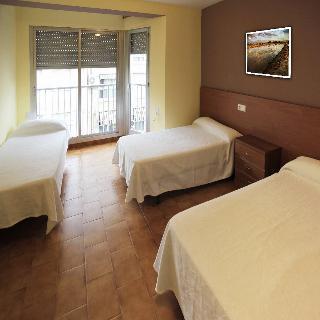 Hotel Rocamar Sant Carles de la Ràpita