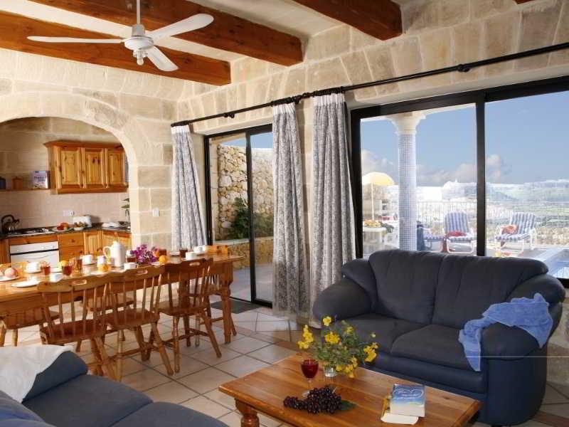 Bellavista Farmhouses Gozo