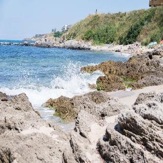 Selena Beach