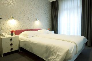 Bourgoensch Hof Hotel